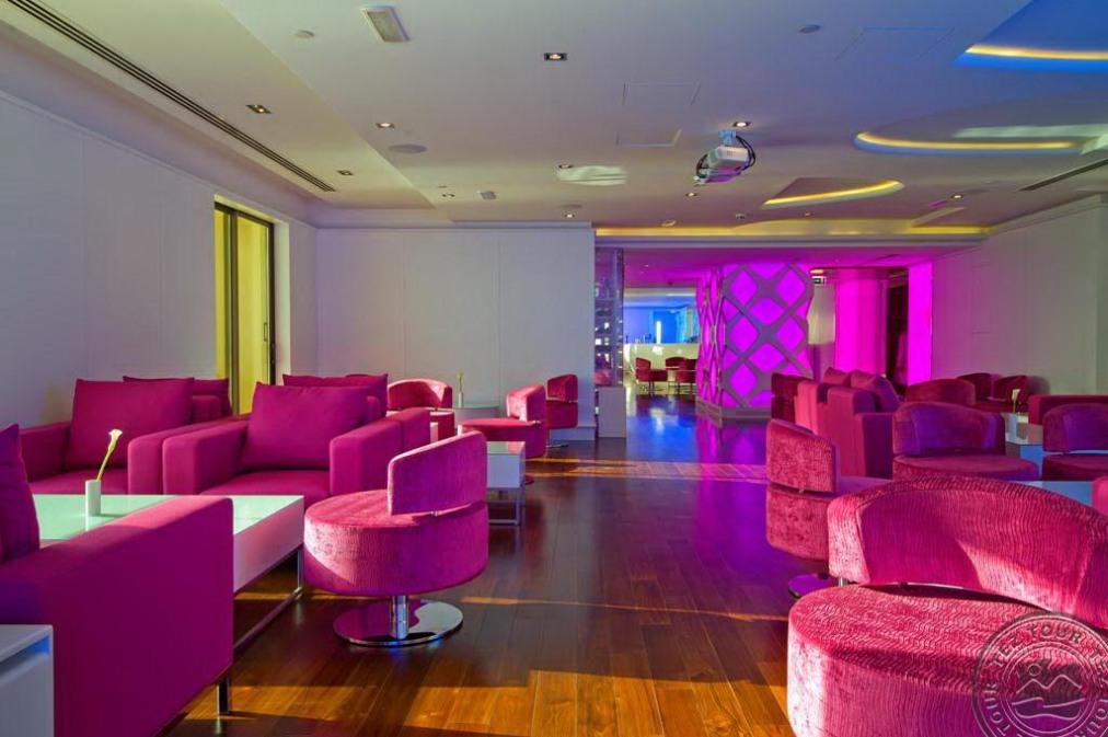 Почивка в HILTON DUBAI THE WALK HOTEL 4 *