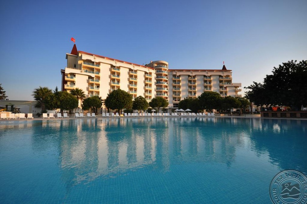 Почивка в GARDEN OF SUN HOTEL SPA & WELLNESS 5 *